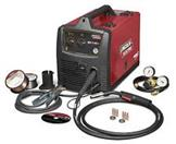 LINCOLN ELECTRIC Wire Feed Welder PRO MIG 140